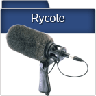Rycote Video Mic Accessories