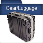 Equipment & Luggage Roadcases