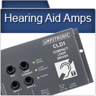 Hearing Aid Amps