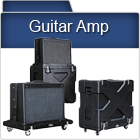 Guitar Amp Roadcases