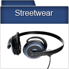 Streetwear Headphones