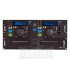 Gemini MPX-3E DJ Dual CD/MP3 Player