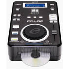 Gemini CDJ-02E DJ CD Player