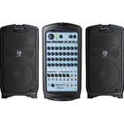 Fender Passport 500pro Deluxe portable PA system
