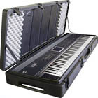 SKB 88-NOTE ROTO KEYBOARD CASE W/WHEELS R6020W
