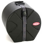 SKB 18 X 20 BASS DRUM CASE W/PADDED INTERIOR D1820