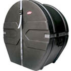 SKB 14X28 MARCHING BASS DRUM CASE DM1428