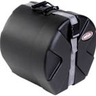 SKB 9 X 13 TOM CASE W/PADDED INT D0913