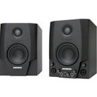 SAMSON Studio GT powered studio monitors with USB interface