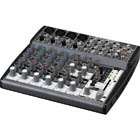 Behringer Xenyx 1202FX 12 Input Mixer with FX