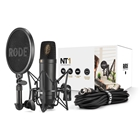 "Rode NT1 KIT **NEW** Cardioid 1"" Studio Condenser mic with Shock Mount & Screen"