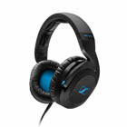 Sennheiser HD6 Mix DJ/Monitoring Closed back Headphones