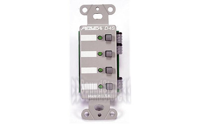 peavey d4s digitool remote control