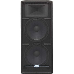 samson rs215 hd dual 15 600w speaker. Black Bedroom Furniture Sets. Home Design Ideas