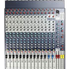 Soundcraft GB2R 12ch Rack Mount Mixing Console