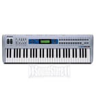 Alesis QS6.2 61 Note Synth Action Keyboard