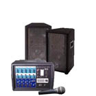 Wharfedale PMX500  150w Portable PA System