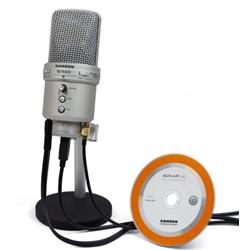 samson gtrack usb mic software. Black Bedroom Furniture Sets. Home Design Ideas