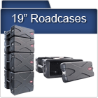 "19"" Rack Roadcases"