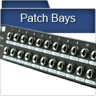 Patchbays