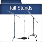 Tall Stands