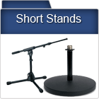 Short Stands