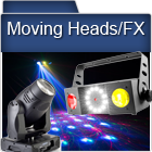 Moving Heads & FX