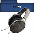 Hi-Fi Headphones
