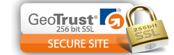 GeoTrust Secure SSL