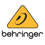 Behringer Pro-audio equipment at Soundstore NZ Authorised Retailer