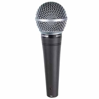 Shure SM48-LC Vocal Mic