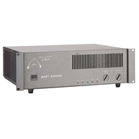 Wharfedale MP-1800 600w Power Amp