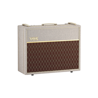 "Vox AC30HW2 30 Watt Handwired Tube 2 x 12"" Combo Greenback"