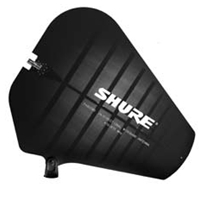Shure PA805WB Unidirectional Wideband Antenna