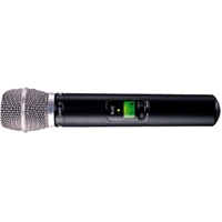 Shure SLX2-SM86 Handheld Radio Mic Transmitter with SM86