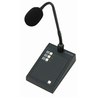 Australian Monitor ZM3M 3-Zone Mic for ZoneMix3