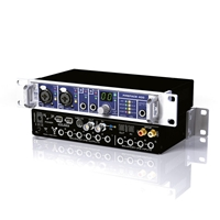 RME FIREFACE400 Firewire 56ch Interface 192khz