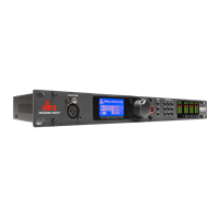 dbx DRIVERACK PA2 Speaker Management Controller
