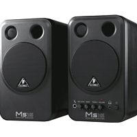 Behringer MS16 Active Monitors (pair)