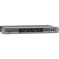 Behringer Europower EPQ304 4x75w Power Amplifier