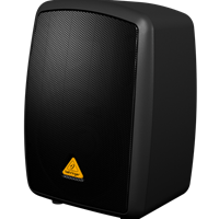Behringer MPA40BT All in one Portable 40W PA with Full Bluetooth Connectivity