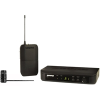 Shure BLX14-WL185 Lapel Radio Mic System with WL185