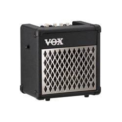 "VOX MINI5 1 x 6.5"" 5-Watt Battery Powered Guitar Amp"