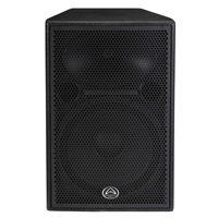 "Wharfedale Delta15A 15"" 2-WAY 750w POWERED SPEAKER"