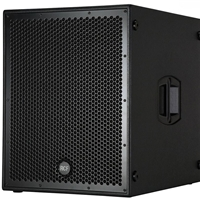 "RCF SUB 8004-AS 18"" ACTIVE SUBWOOFER 1250w"
