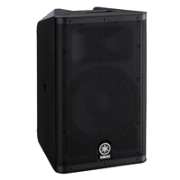 "Yamaha DXR10 1100w 10"" Powered PA Speaker"