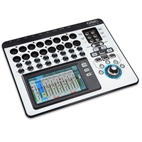 QSC Touchmix 16 20-channel Digital Mixer with Touchscreen Interface