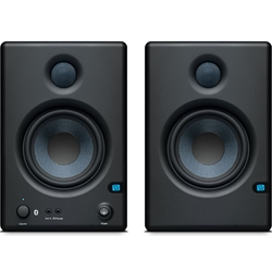 "Presonus NZ Official Dealer Presonus Eris E5 High-Definition 2-way 5"" Nearfield Studio Monitor (Pair)"