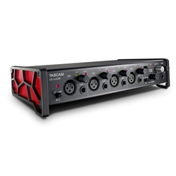 TASCAM US4x4 4ch USB Audio Interface