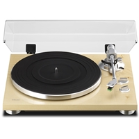 TEAC TN300 Turntable with USB output
